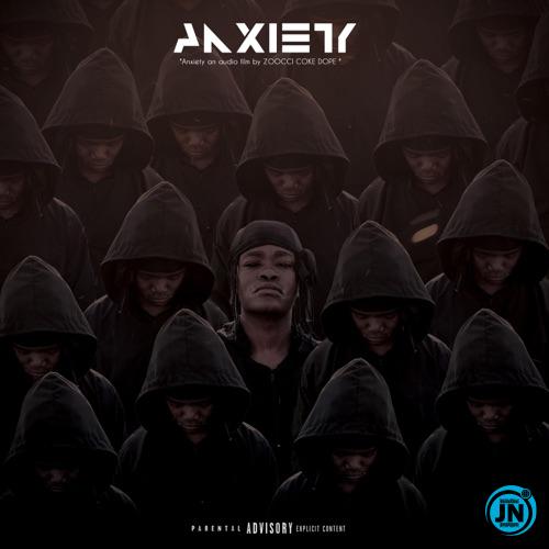 Anxiety Album